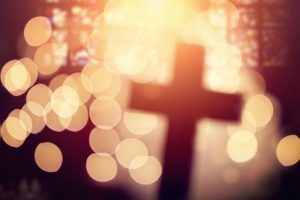 The Power of the Cross | KingdomNomics.com